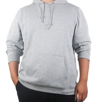 UrGarding EMF Shielding Hoodie /Color Grey