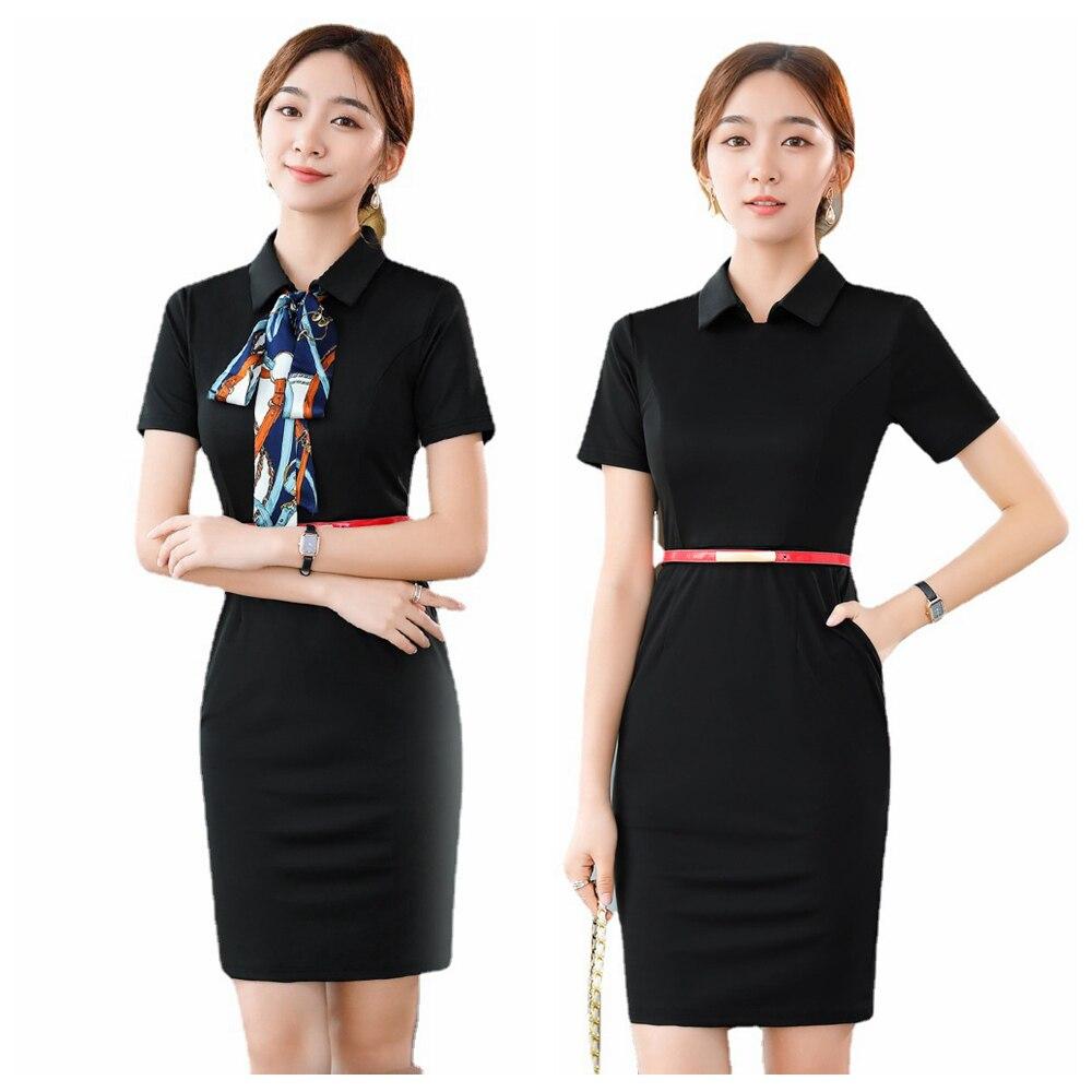 Спа-униформа для женщин маникюрный салон униформа Рабочая одежда официантка одежда Униформа для салонов красоты униформа для салона