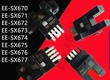 EE-SX674 EE-SX674A EE-SX674R EE-SX674P 10 piezas