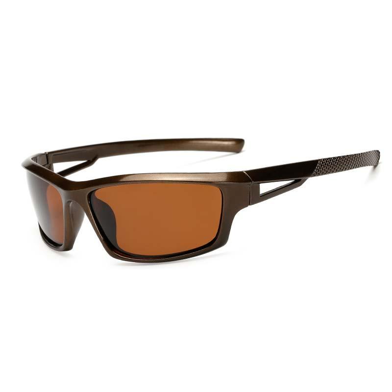 Gafas de sol polarizadas para Hombre | Gafas de sol cuadradas para...