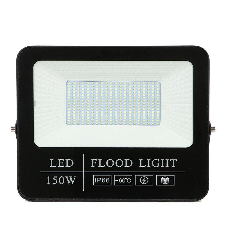 Reflector LED impermeable para exteriores, lámpara de pared de jardín, garaje, iluminación...
