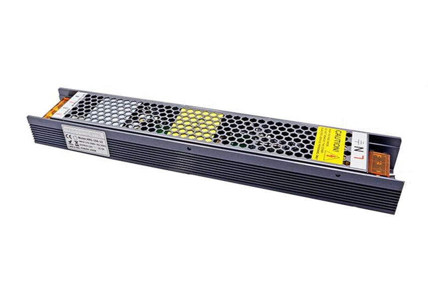 12/24V 10A 250W fuente de alimentación DALI TRIAC 0-10V transformador atenuable para luces LED