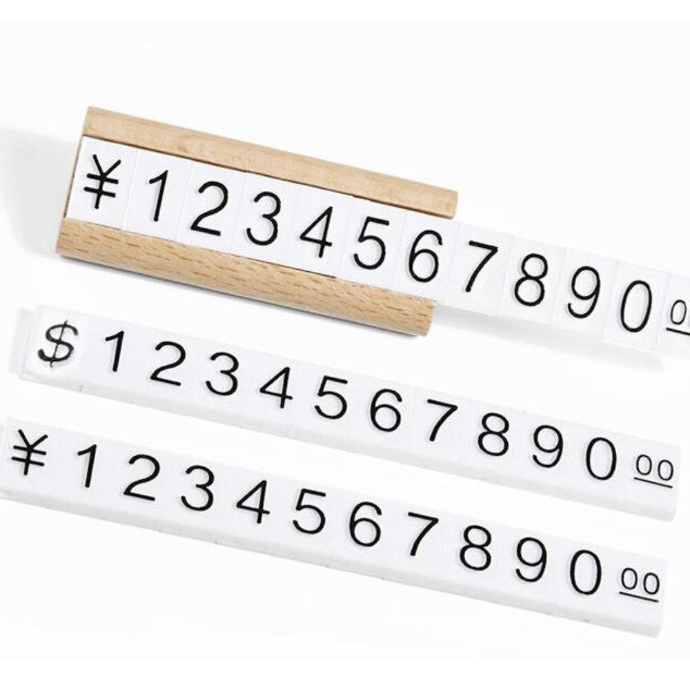 Деревянные пластиковые бирки для кубиков, бирка для кубиков с номером, регулируемая подставка, бирка, металлическая распродажа, цена, стенд ...