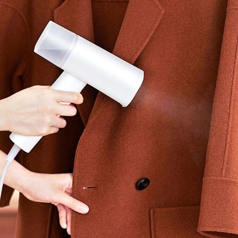 xiaomi mijia zanjia zj gt 301w ferro a vapor mini gerador domestico eletrico vestuario