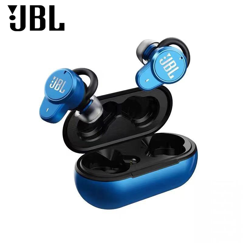 JBL T280TWS Pro Bluetooth 5.0 headset for beat stereo earbuds bass headset noise reduction waterproof headset with microphone