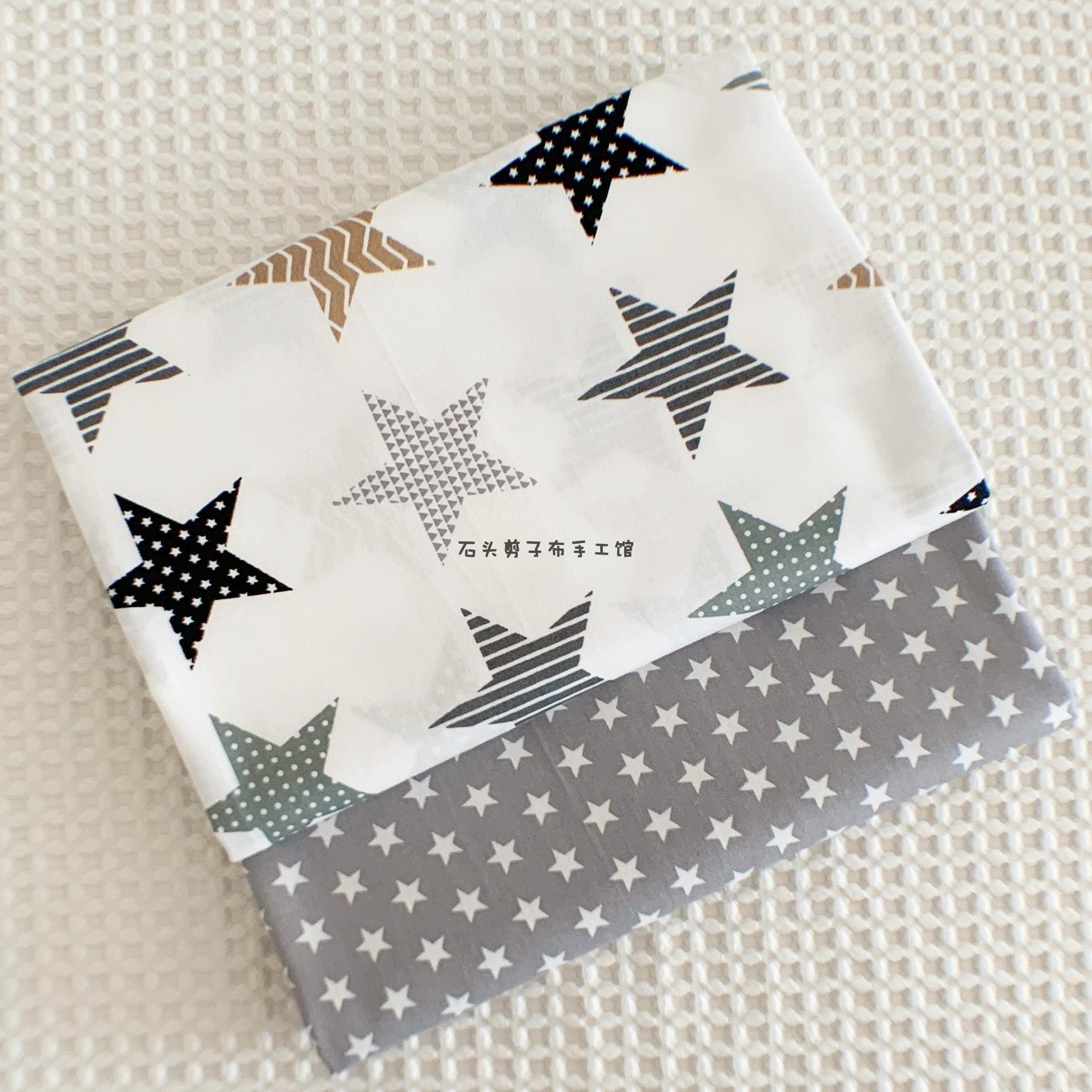 BIY Fabric envio gratis patches iron on patches patch Clothing tapirulan elettrico 50*150cm DIY Cloth cotton fabric