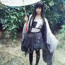 Womens Ancient Chinese Traditional Costumes Lolita Dress Hua Xu Yin Cosplay Jun Fu Costume Halloween Fancy Dress Daily Suit