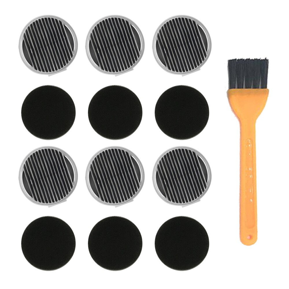 Фото - Hepa Filter For Xiaomi Roidmi Wireless F8 Smart Handheld Vacuum Cleaner Replacement Efficient Hepa Filters Parts XCQLX01RM F8E беспроводной пылесос roidmi cordless vacuum cleaner f8e eu version xcq05rm