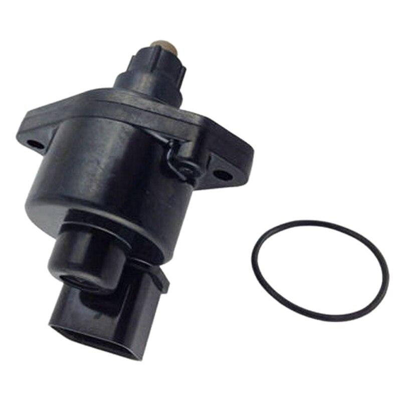 Nueva válvula de Control de aire en reposo para Mitsubishi Eclipse para Hyundai Sonata Elantra para Dodge MD614368 MD614559