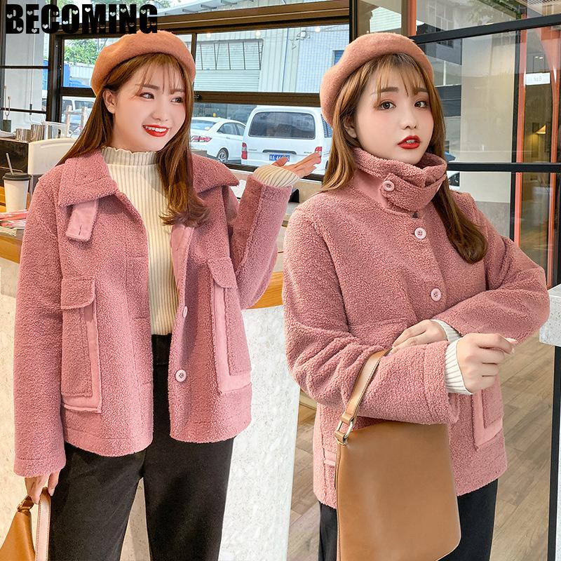 Big Plus Size  suit Maternity Coat Winter Pregnant Women Spring Pregnancy Coat Korean Loose Autumn Wool Pregnant Clothes 16774 enlarge