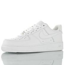 New Men Air Force 1 Retro Low Shadow Basketball Shoes Triple Black White UPTOWN Women Air Mid '07 Sp