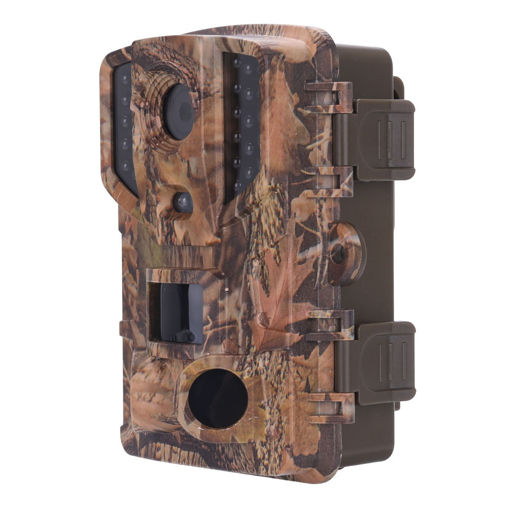Hunting Trail Camera 20MP 1080P HD Infrared Wildlife Cameras Night Vision Outdoor Wild Surveillance Cam 0.2 Trigger Photo Traps enlarge