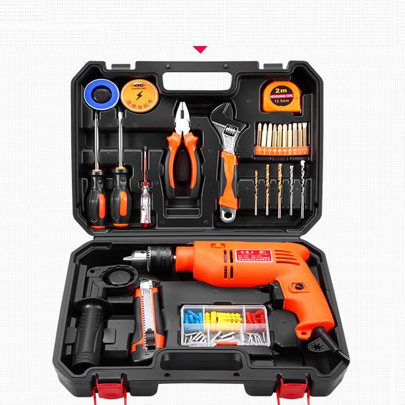 Professional Multifunction Tool Box Hard Case Organizer Waterproof Storage Tool Box Caixa Ferramenta Tools Packaging DB60GJ