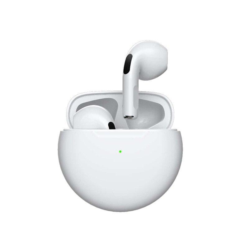 TWS Wireless 5.0 Bluetooth Mini Earphone Sports, IPX5 Waterproof Black Technology i3 Noise Cancelling Earphone Long Standby enlarge