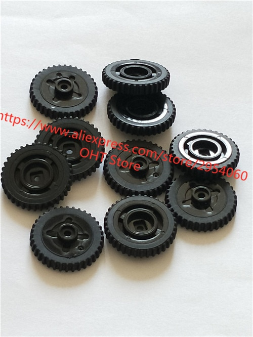 1 шт. новая кнопка спуска затвора диафрагма колеса поворотный диск колесо блок для Canon EOS 5D4 5DIV 5D mark iv цифровая камера Запасная часть
