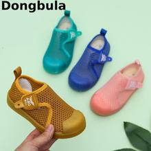 Summer Children Sports Shoes Brand Kids Shoes Autumn New Baby Toddler Sneakers Mesh Breathable Girls
