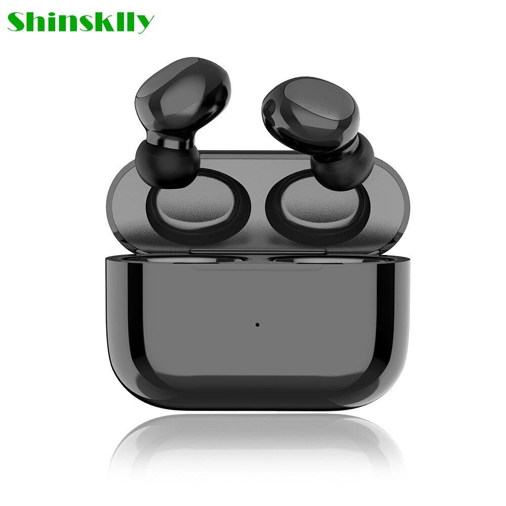 Air3 Pro TWS auriculares Bluetooth estéreo inalámbricos auriculares deportivos con micrófono para todos los teléfonos inteligentes PK i9s i7s tws