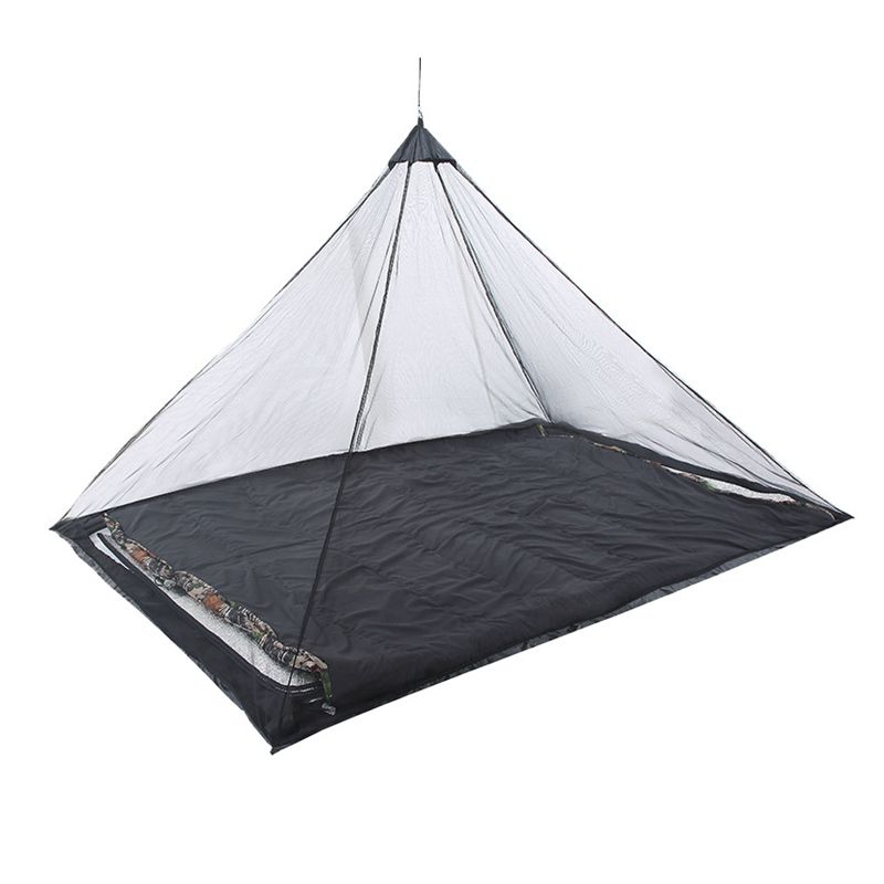 200x90x180cm camping mosquito net travel tent mosquito net camping tent net outdoor net for camping hiking backpacking Outdoor Camping Mosquito Net Keep Insect Away Backpacking Tent for Single Camping Bed Anti Mosquito Net Bed Tent Mesh Decor