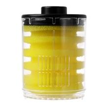Filtre daquarium éponges réservoir de poisson pompe à Air éponge Aquarium biochimique éponge halloween ou cadeau de noël