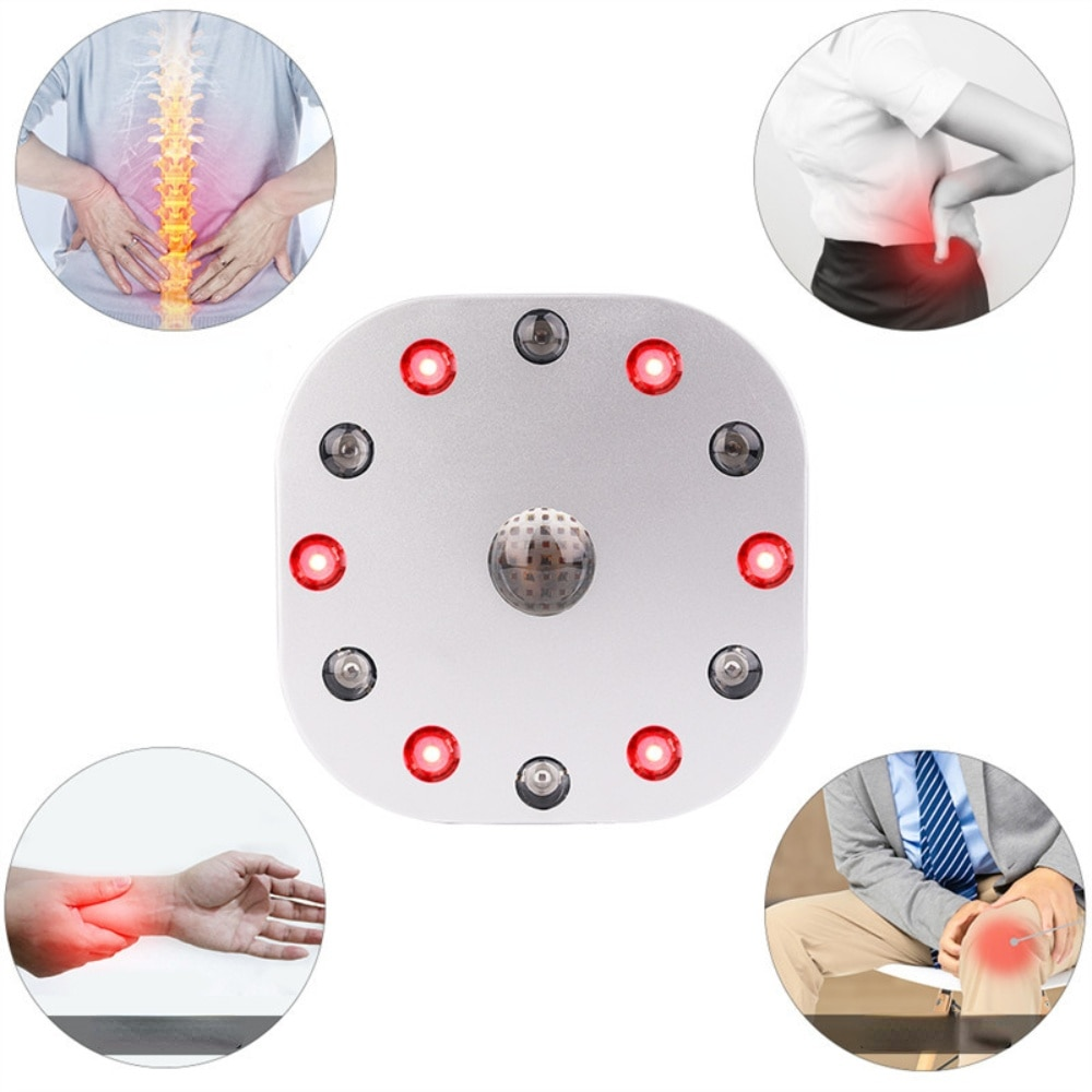 Red Light Therapy Led Lamp 630/670/850nm COB Patent Light Kit 236W Treatment Face Skin Beauty and Full Body Pain Relief at Home enlarge