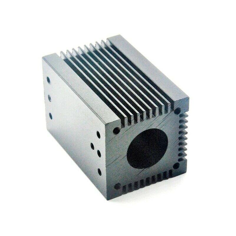 33x50 мм DIY алюминий тепло раковина корпус для 650 нм 9 мм красный лазер диод модуль