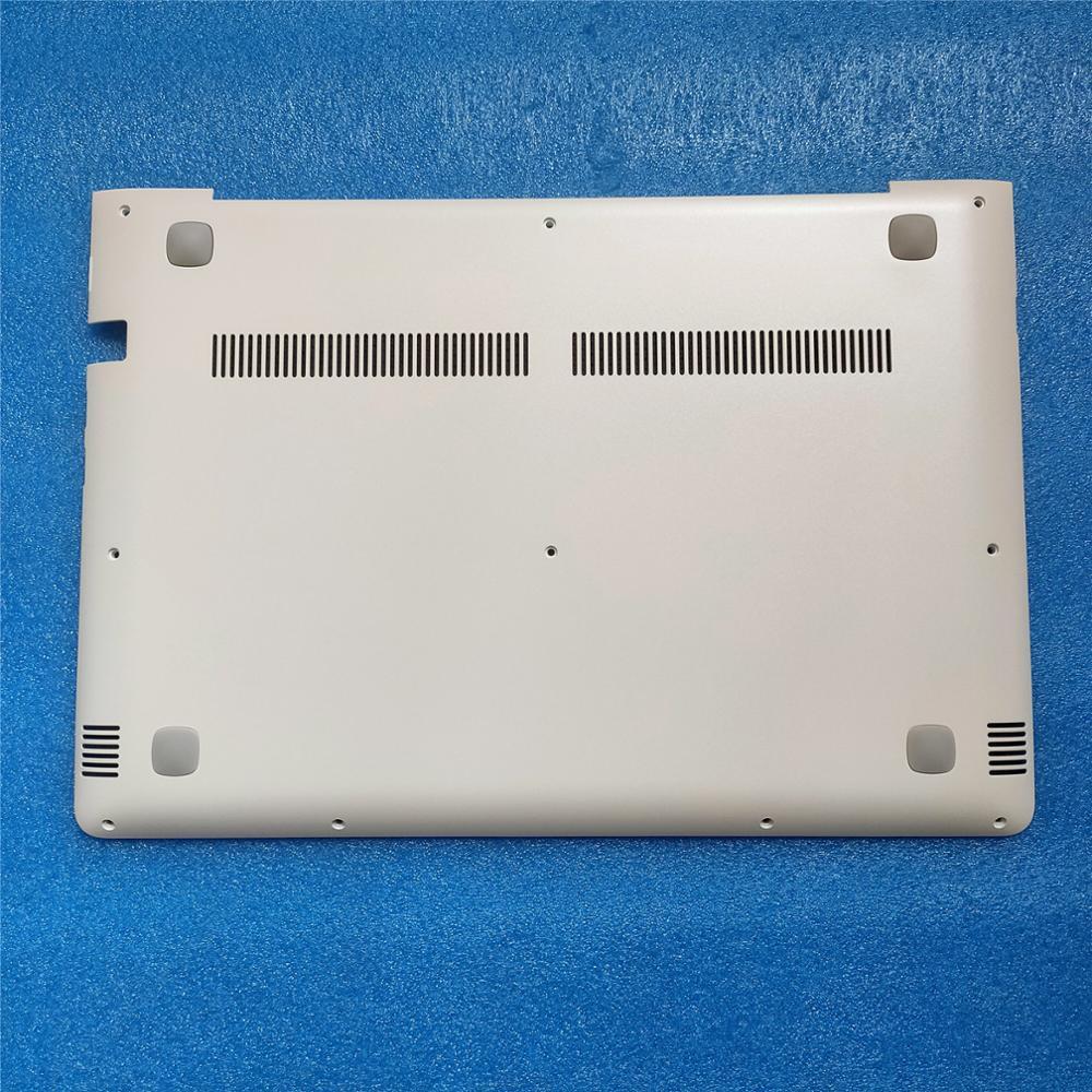 غطاء سفلي أبيض لجهاز lenovo ideapad 510S-13 510S-13IKB 510S-13ISK ، غطاء قاعدة الولايات المتحدة ، غطاء سفلي ، جديد/orig