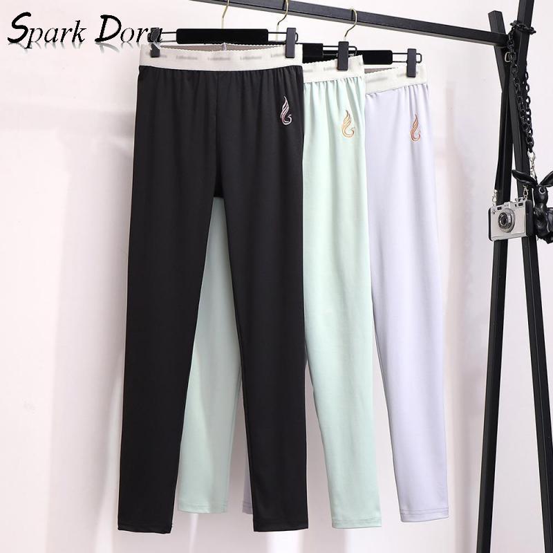 SparkDora Women Clothes 2019  Workout Leggings Push Up Leggings Plus Size Leggings Plus Size Leggings For Women 4xl 5xl 6xl