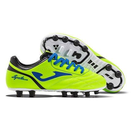 JOMA أطفال أحذية كرة القدم المهنية الأطفال TF/AG كسر المسامير كرة القدم أحذية رياضية الفتيان الطلاب أحذية تدريب المنافسة