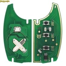 3B 433Mhz id46 Car Key Board Control For Hyundai Solaris Accent Elantra Verna Anahtar Mistra Tucson Santa Fe i20/30 Kia Rio Ceed