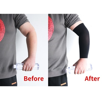 Tone Up Arm Sleeves 8