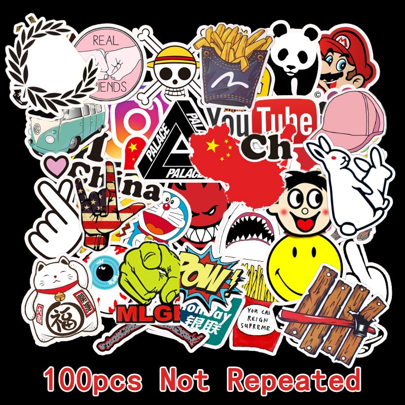 100pcs-50pcs-sticker-pegatinas-adesivo-carino-etichetta-adesiva-adesivo-per-laptop-adesivo-bomba-bici-adesivi-per-ragazze-estetica