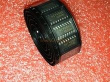10 pcs/lot CD4052 CD4052BM HCF4052 SOP-16 En Stock