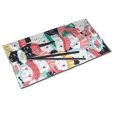 Sushi Unisex Outdoor Sport Schal Stirnbänder Bandana Maske Hals Gamasche Kopf Wrap Schweißband Headwear