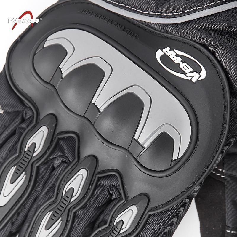 Motorcycle Gloves Winter Windproof Waterproof Guantes Moto Men Motorbike Riding Gloves Touch Screen Moto Motocross Gloves enlarge