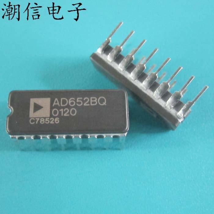 10cps AD652BQ CDIP-16
