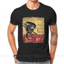 Camiseta exclusiva de Tournee Du Xenomorphe Essential, prenda de vestir, cómoda, con nuevo diseño, ideal para regalo