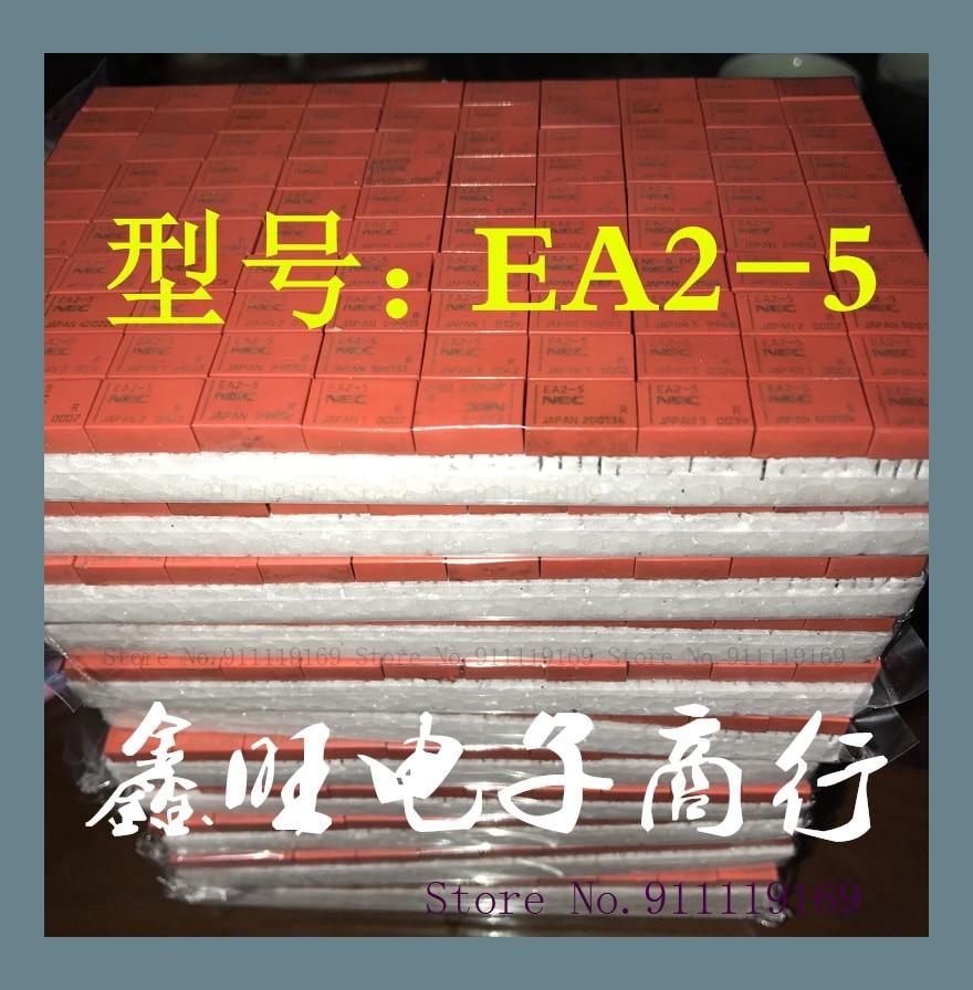 O velho EA2-5 10 EA2-5NU