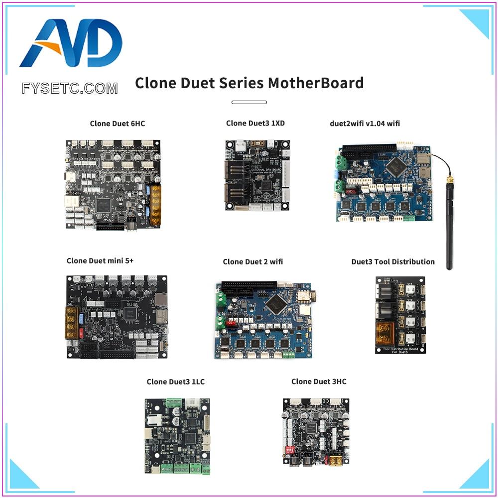 فيسيتك استنساخ دويتو 3 6HC دويتو 2 واي فاي v1.04 دويتو 3 Mini5 + واي فاي مجلس سلسلة مع 5 بوصة 7 بوصة 4.3 بوصة شاشة 1XD 1LC التوسع