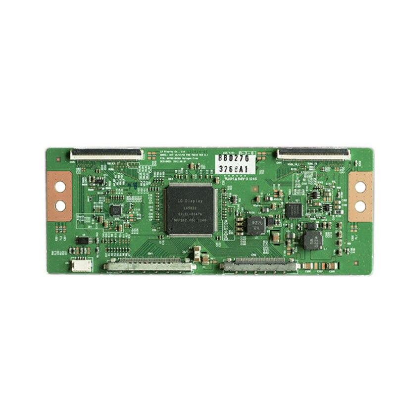 T-Con Board 6870C-0450A ART 42/47/55 FHD TM240 VER0.1 Logic Board for LG LCD TV