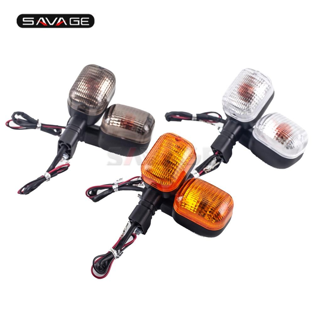 LED indicador para HONDA CBR250RR CB150R CB1000R CB1100RS X-ADV 750 CRF250L Rally 18 19 20 accesorios de la motocicleta