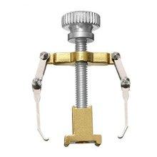 1PC Electroplating Ingrown Toe Nail Correction Tool Toe Paronychia Nail Brace Tools Ingrown Toenails