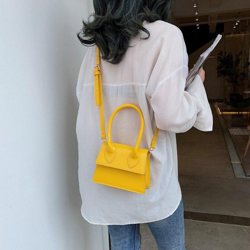Mini Small Square Tote Bag Shoulder Bags Crossbody Bag Clutch Women Designer Wallet Handbags Designe