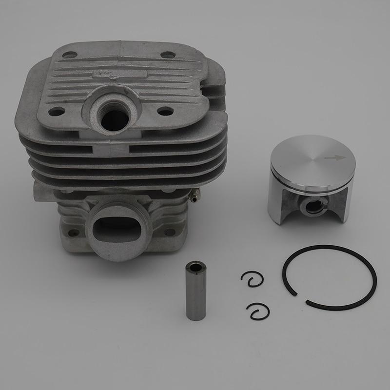 42mm Cylinder Piston Assy Kit MAKITA DOLMAR PS-350 PS-351 PS-420 PS-421 Tool Parts