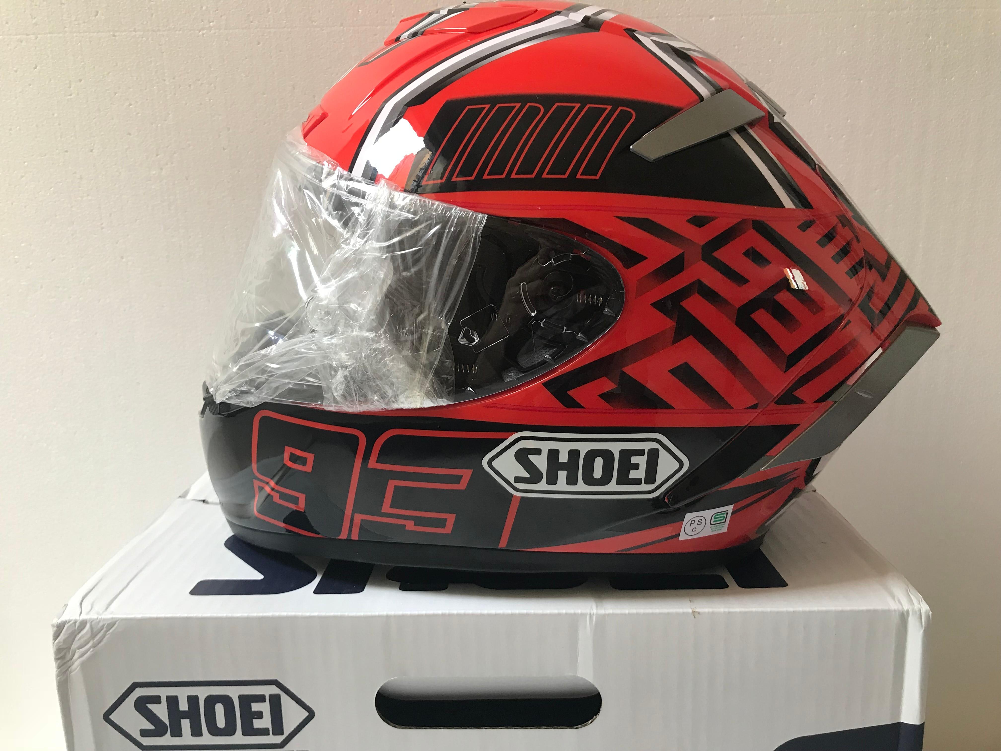 Мотоциклетный шлем в горошек с полным лицевым покрытием, зимний модный быстросъемный шлем