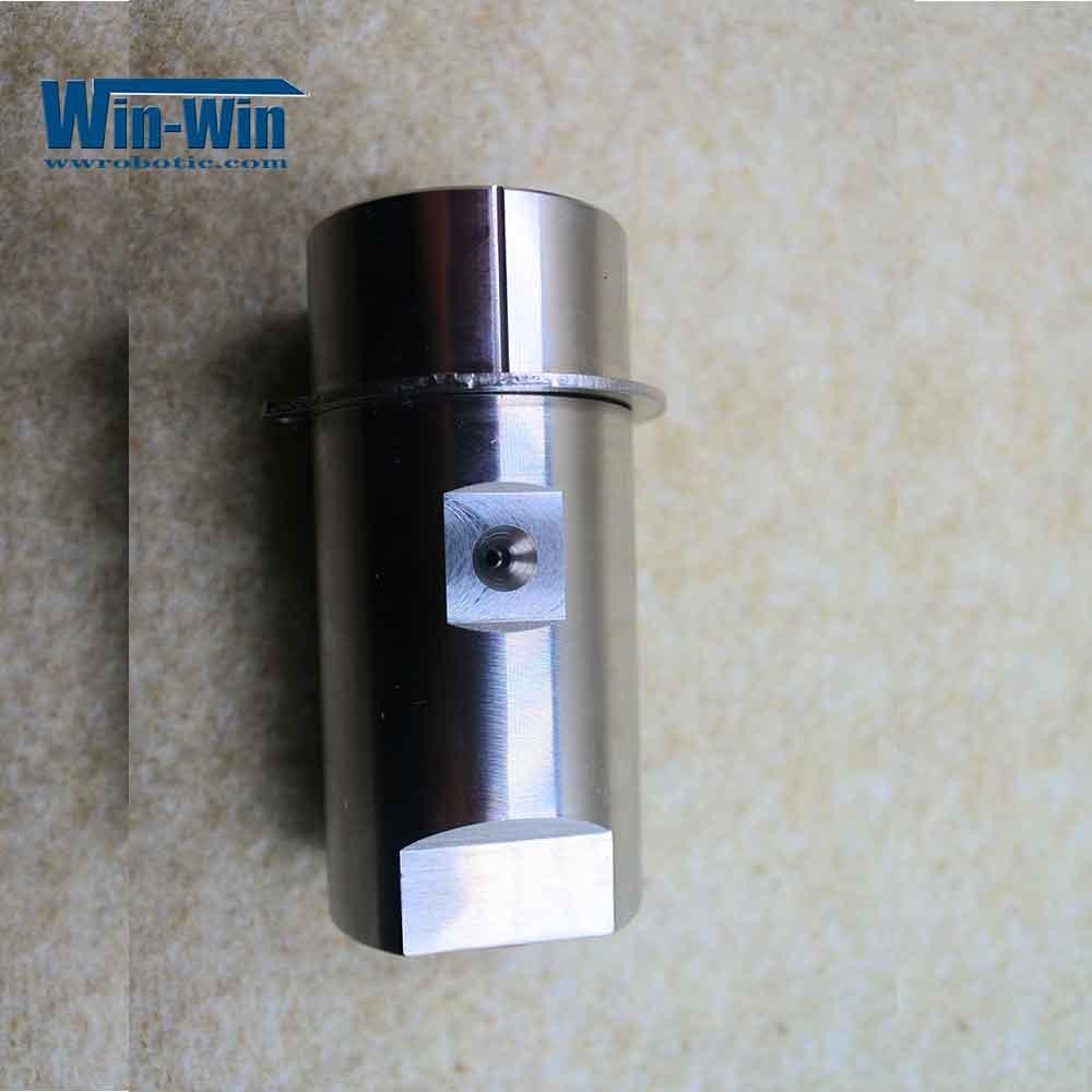 Waterjet Parts 900610 on/off valve body FOR ALLFI waterjet cutting head enlarge