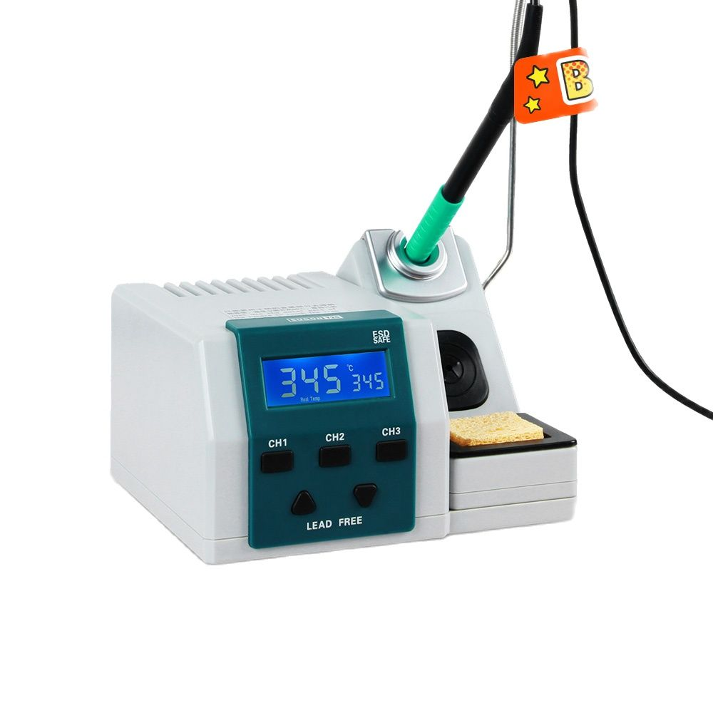 SUGON T26 Soldering Station Lead-free 2S Rapid Heating Soldering Iron Kit JBC handle universal 80W Power Heating System