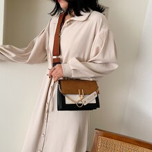 Aijolen 여성용 가방 여성용 새 스타일 핸드백 가방 2020 여성용 가방 싱글 숄더 브랜드 백 2020 여성용 크로스 바디 백