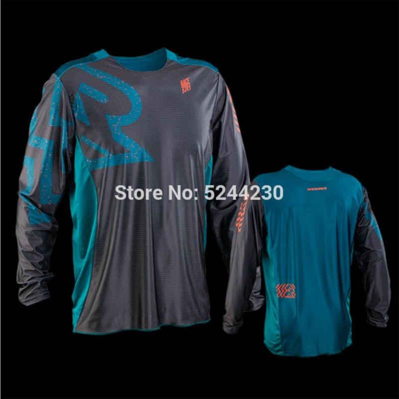 Camiseta de motocross enduro, maillot para ciclismo MX, MTB, camiseta dh para...