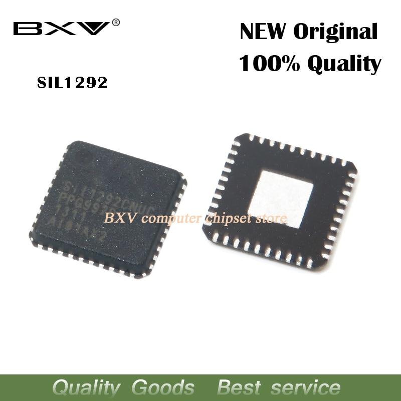 5pcs/lot SII1292CNUC SIL1292CNUC QFN-40 laptop chip new original