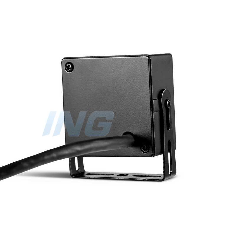 Cámara De Seguridad Metálica Tipo Onvif P2p Para Interior Audio H 265 Hd 3mp 1296p 1080p Videovigilancia Cctv Cámaras De Vigilancia Aliexpress